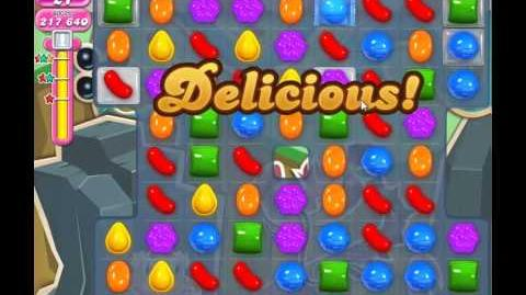Candy Crush Saga Level 29 Walkthrough