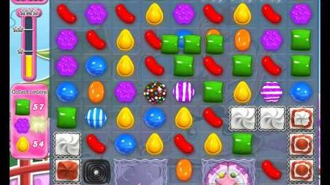 Candy Crush Saga Level 377-3