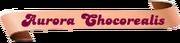 Aurora-Chocorealis