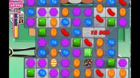 How to beat Candy Crush Saga Level 19 - 3 Stars - No Boosters - 238,320pts