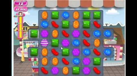 Candy Crush Saga Level 9-1