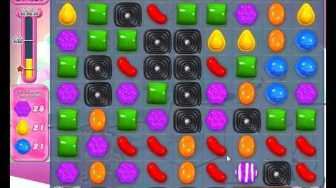 Candy Crush Saga Level 247