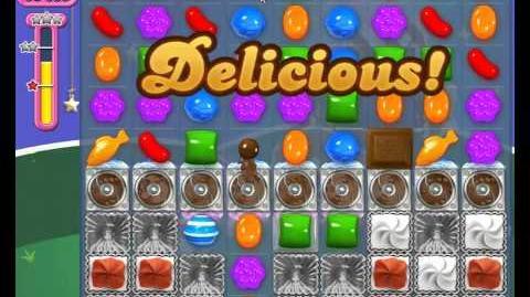 Candy Crush Saga Level 404-1