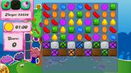 Level 64 mobile new colour scheme
