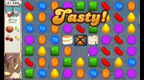 Candy Crush Saga Level 39