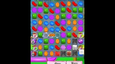 Candy Crush Level 425 No Toffee Tornadoes