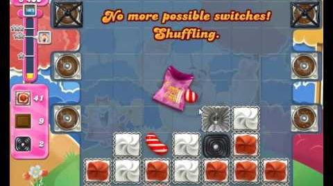 Candy Crush Saga Level 1691 Hard Level NO BOOSTER (2nd Version)