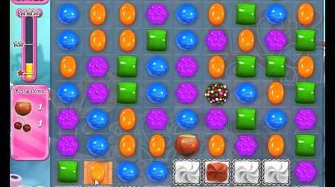 Candy Crush Saga Level 309