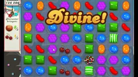 Candy Crush Saga Level 101