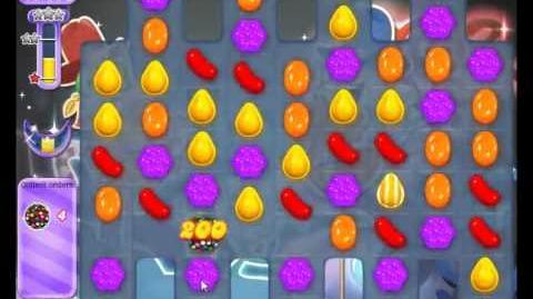 Candy Crush Saga Dreamworld Level 317 (Traumwelt)