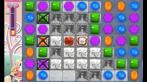 Candy Crush Saga Level 336