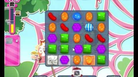 Candy Crush Saga LEVEL 2405 NO BOOSTERS