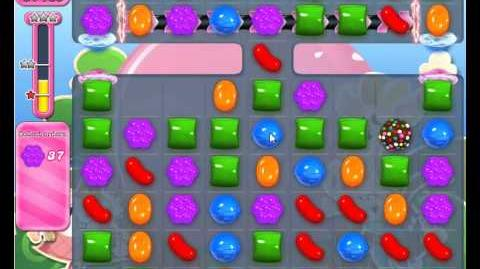 Candy Crush Saga Level 572