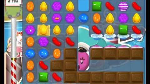 Candy Crush Saga Level 139