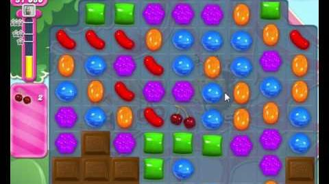 Candy Crush Saga LEVEL 2391 NO BOOSTERS