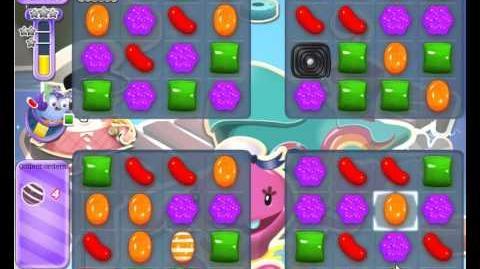 Candy Crush Saga Dreamworld Level 131 (Traumwelt)