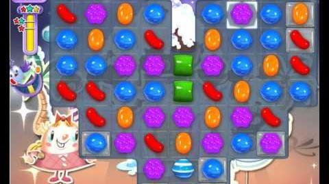 Candy Crush Saga Dreamworld Level 116 (Traumwelt)