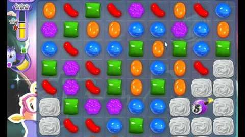 Candy Crush Saga Dreamworld Level 96 (Traumwelt)