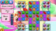Level 258 mobile new colour scheme