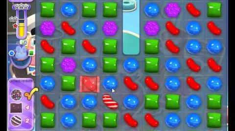 Candy Crush Saga Dreamworld Level 132 (Traumwelt)