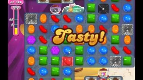 Candy Crush Saga Level 1999 - NO BOOSTERS