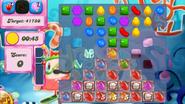 Level 313 mobile new colour scheme (before candies settle)