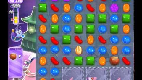 Candy Crush Saga Dreamworld Level 371 (Traumwelt)