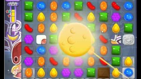 Candy Crush Saga Dreamworld Level 343 (Traumwelt)