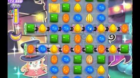 Candy Crush Saga Dreamworld Level 557 (Traumwelt)