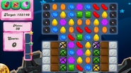 Level 107 mobile new colour scheme