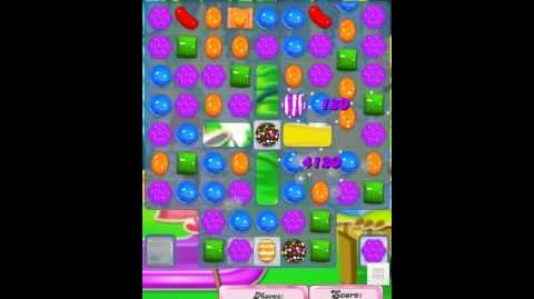 Candy Crush Level 414 No Toffee Tornadoes