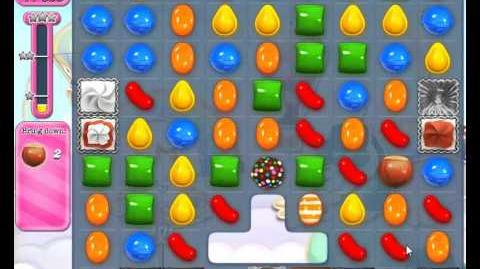Candy Crush Saga Level 431