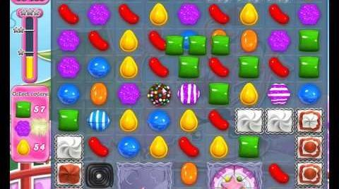 Candy Crush Saga Level 377-1