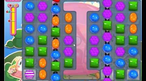 Candy Crush Saga Level 573