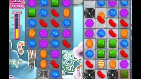 Candy Crush Saga Level 316 - 3 Star - no boosters