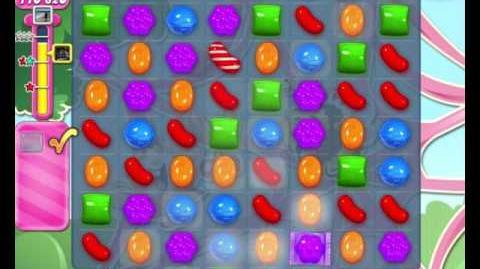 Candy Crush Saga LEVEL 2403 NO BOOSTERS