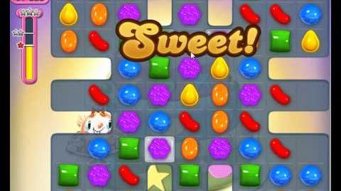 Candy Crush Saga Level 203