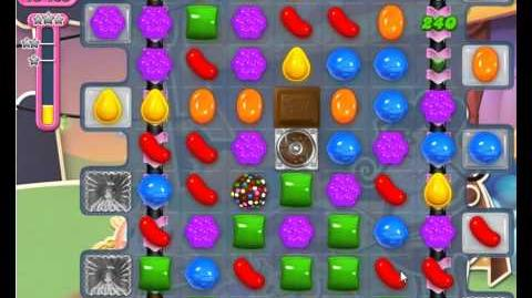 Candy Crush Saga Level 547