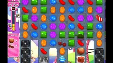 Candy Crush Saga Level 664 No Boosters 96 220 pts