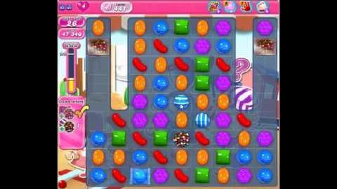 Candy Crush Saga Level 441