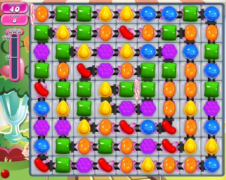 Level 590   Candy Crush Saga Wiki   Fandom powered by Wikia