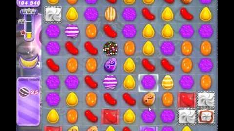 Candy Crush Saga Dreamworld Level 304 (Traumwelt)