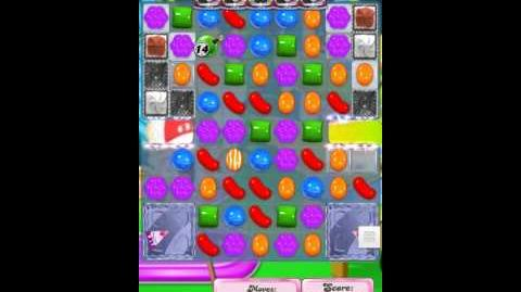 Candy Crush Level 424 No Toffee Tornadoes
