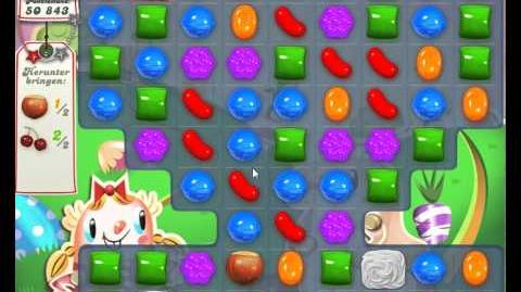 Candy Crush Saga Level 72