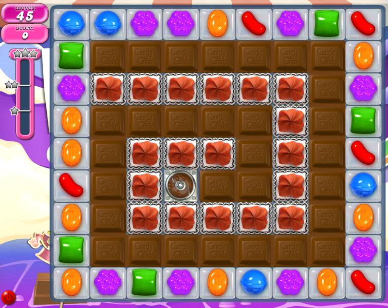 Level 651   Candy Crush Saga Wiki   Fandom powered by Wikia
