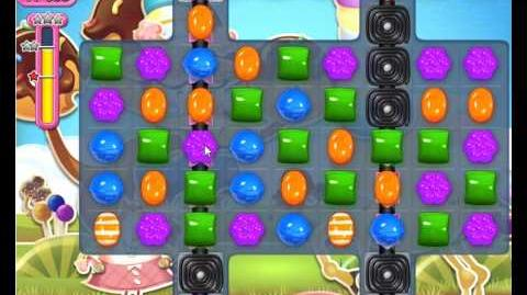 Candy Crush Saga Level 535