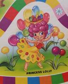 Princess Lolly
