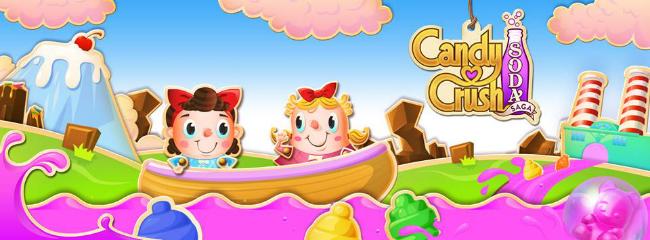 Soda Crush Candies Candy-crush-soda-saga