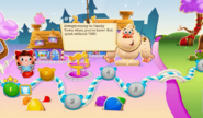 Candy Town story1