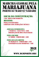 Porto 2007 GMM Portugal 2